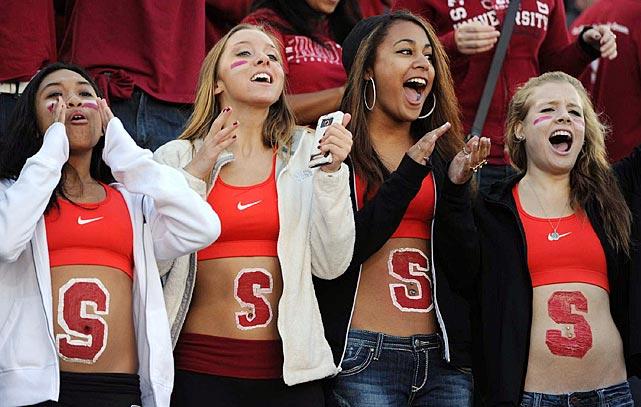 College Football Superfans: Week 10 | SI.com