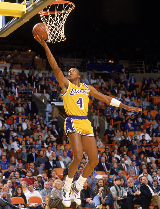 A key player for the Showtime Lakers of the '80s, Scott won three titles in Los Angeles before winding down his career in Indiana and Vancouver. Success as a coach came quickly for Scott, who took the New Jersey Nets to consecutive trips to the NBA Finals in his second and third year with the team. After four years in New Jersey, Scott took over the Hornets and was named NBA Coach of the Year in 2008. He just finished his first season with Cleveland.