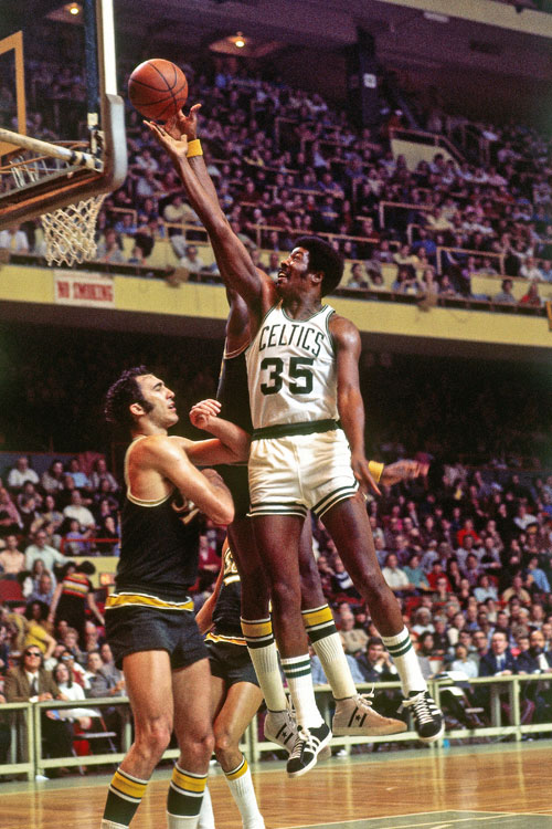 The 10th overall pick out of Creighton in 1964, Silas racked up more than 10,000 points and 10,000 boards during his 16-year run in the pros, earning two All-Star appearances and winning three championships -- 1974 and '76 with the Celtics and 1979 with the SuperSonics. Silas previously coaching the Charlotte/New Orleans Hornets and Cleveland Cavaliers before taking over the Bobcats when Larry Brown was fired in December 2010. He holds a 380-429 career record as a coach.