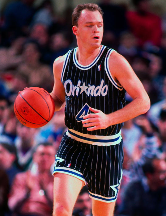 Before assuming the reins of the Bucks, Skiles enjoyed a 10-year career with Milwaukee, Indiana, Orlando, Washington and Philadelphia.  He was known for his court vision, setting the record for assists in a game with 30 on Dec. 30, 1990.