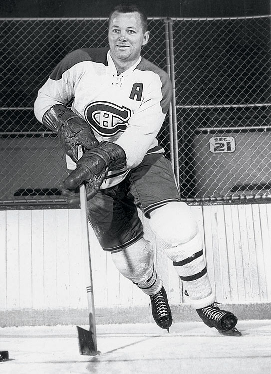 Considered by some the greatest defenseman of all-time -- his seven Norris Trophy wins rank behind only Bobby Orr -- Harvey skated in 70 games for the 1968-69 Blues at 44. He concluded his 19-year NHL career with two goals, 20 assists and a plus-11 rating for an expansion team that reached, but lost, the Stanley Cup Final for the second of three straight years.