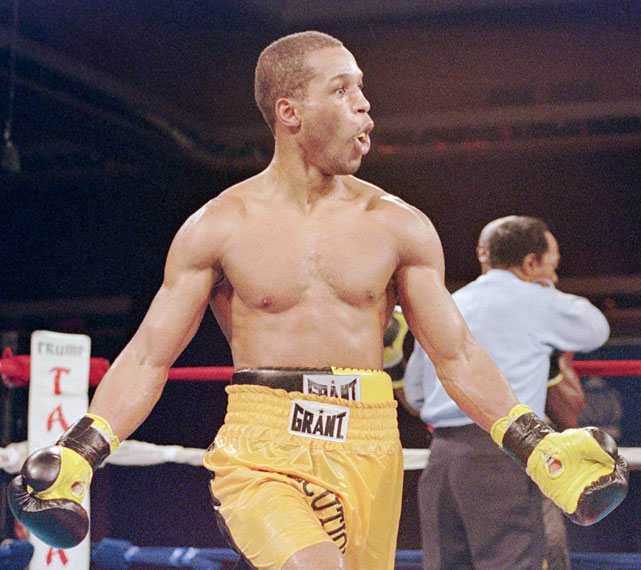 The Brown victory, Hopkins' seventh middleweight title defense, improved the Philadelphian's record to 34-2-1.