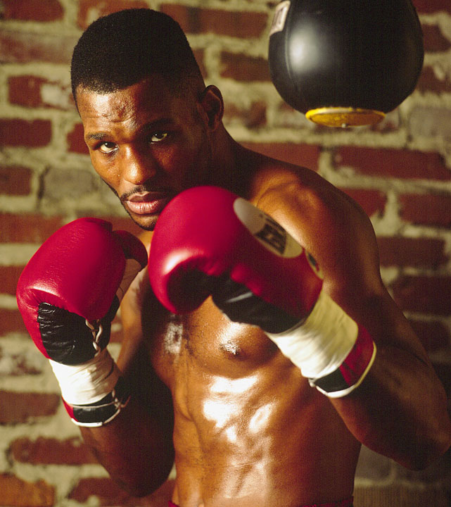 At the turn of the millennium, Hopkins -- still just the IBF titleholder -- began to consider unification of the middleweight championship.
