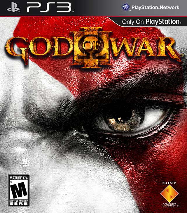 Kratos is back, and he's mad. He's also hell-bent on kicking immortals and monsters all over Olympus and beyond.