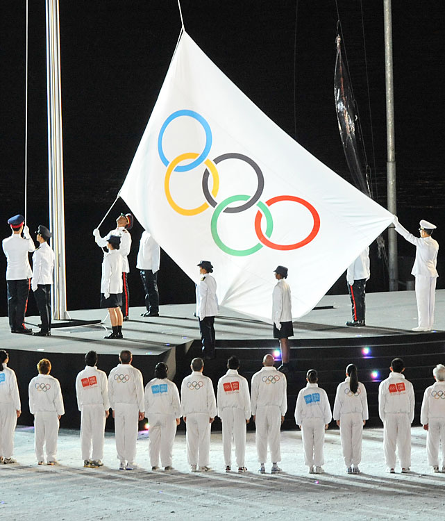 The Olympic movement broadened in 2010, debuting the Youth Olympic Games in Singapore. More than 3,000 athletes, aged 14 to 18, from over 200 countries competed in the first Games.