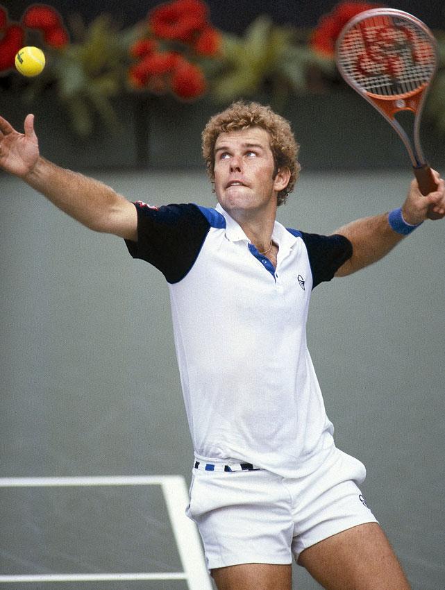 Australian Open Men's Champions   SI.com