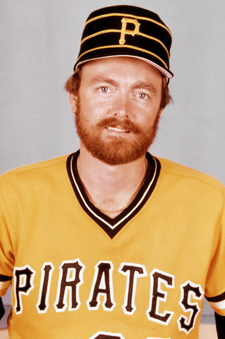 After two seasons in Texas, highlighted by a no-hitter against the Angels in 1977, Blyleven was traded to the Pirates. He led the team to 88 wins in 1978 by amassing team highs in wins, ERA, shutouts and complete games.