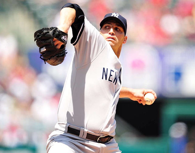 Time will tell whether such a consistent starter and stellar postseason pitcher will make the Baseball Hall of Fame. Pettitte's  229 wins from 1995 to 2009 are the most of any pitcher during that period. Morever, he finished top 5 in the Cy Young voting four times, and in 16 seasons never had a losing season. He was good for more than 30 starts in 12 of those years. The longtime Yankee holds the record for postseason wins with a 19-10 mark in 42 appearances.