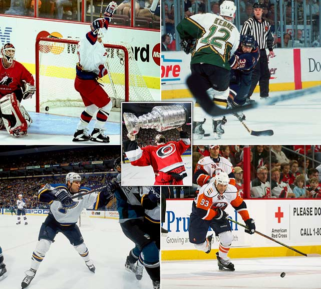 In 1,238 NHL games with six NHL teams, Weight scored 278 goals and 1,033 points (sixth all-time among American-born players) as one of the league's best playmakers.  Drafted in the second round (34th overall) by the New York Rangers in 1991, he became a four-time All-Star who scored a career-high 104 points for the Edmonton Oilers in 1995-96. He also won a World Cup title with Team USA, and played in three Olympics, winning the silver medal in 2002. Signed by the New York Islanders in 2008, Weight served as captain of the young, rebuilding team and spent time assisting coach Jack Capuano after a back injury ended his season in Nov. 2010.
