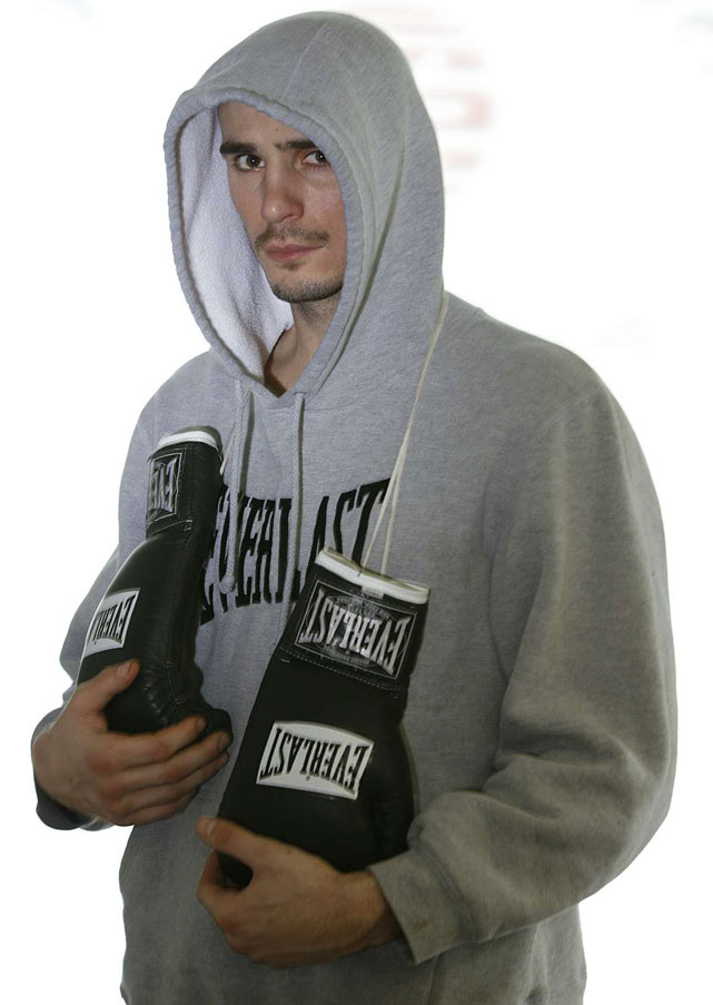 Pavlik has endeared himself to boxing fans with his working-class hero image.