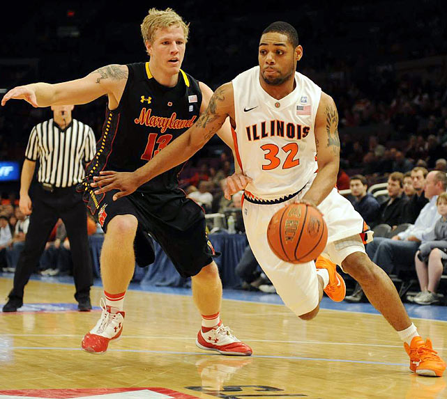 Strengths:  Big, strong, highly productive point guard with a very nice stroke from the perimeter. Ranks second amongst college prospects in assists per 40 minutes. Plays with great confidence. Shows excellent court vision.  Ready to contribute immediately to a NBA team.     Needs Work:  Lateral quickness is subpar. May struggle defensively. Very ball-dominant point guard who may not be able to get by NBA players as effectively. A bit turnover prone. Conditioning level not ideal.