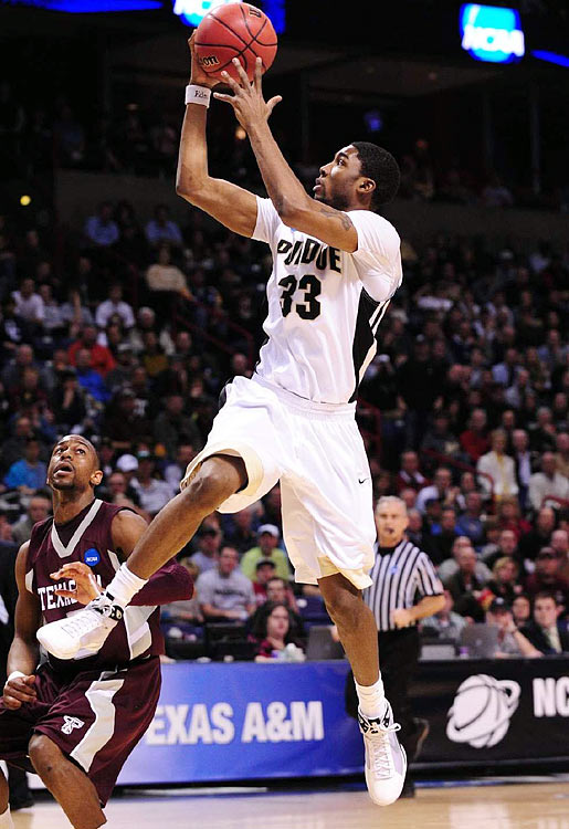 Strengths:  Highly productive, versatile shooting guard who shows many of the traits NBA teams covet in role players. Smart, competitive, skilled and mistake-free. Can score in a variety of ways, especially as a perimeter shooter. Excellent defender who crashes the glass well. Academic All-American who possesses superb intangibles.      Needs Work:  Average athlete by NBA standards, and not exceptionally big, strong or long to compensate, which could hurt him defensively. Lacks a great first step, and has a difficult time scoring efficiently inside the arc. Doesn't jump off the page with his upside.
