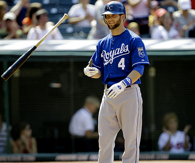 Career highs by category:  .260 AVG, 16 HR, 60 RBI, 72 R, 14 SB   Projections:   .275 AVG, 20 HR, 80 RBI, 80 R, 5 SB    Here is a real sleeper slugger of the group. If you have heard of Gordon, you  know he isn't worth a ... um, uh ... pick. But let's humor ourselves for a  minute and buy into the reports he has totally reconstructed a swing that has  kept him from making good on that elite talent. It has been hard to imagine he  came more highly touted than Ryan Braun and Evan Longoria among former  third-base prospects. He won't get drafted in many formats as an outfielder now,  but age 27 can do a lot for lost souls, err, swings. He could be the most  popular waiver pick-up of the year.