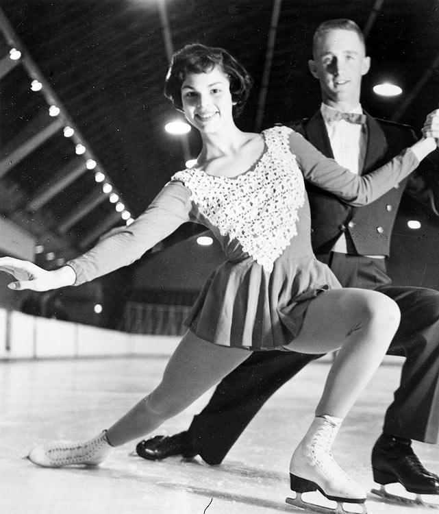 William Hickox and his sister Laurie competed as a pair and won a bronze medal at the U.S. championships.  Laurie was only 15 at the time of the crash; William 19.