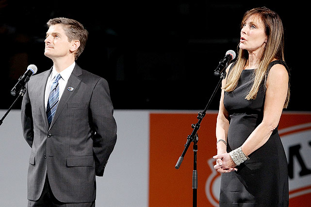 In January 2011, members of the 1961 U.S. figure skating team were inducted into the U.S. Figure Skating Hall of Fame.  During the ceremony, Paul Wylie and Peggy Fleming read the names of those who died in the crash.
