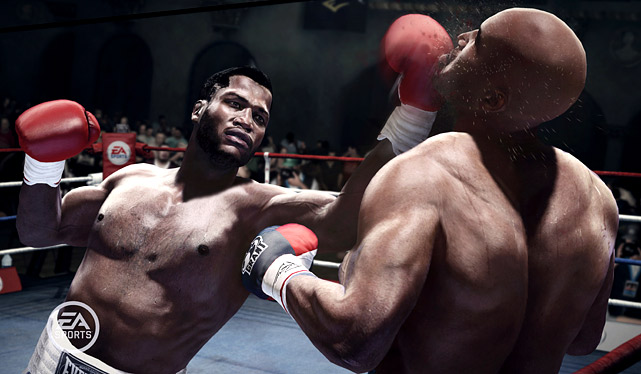 "The latest installment in EA Sports' iconic boxing series includes updates and refinements of all the features Fight Night devotees have come to love since the series debuted in 2004. New features include full-spectrum punch control and one-punch KOs, which add a true-to-life element of sudden death to the proceedings.   But the big highlight here -- and the feature that makes Fight Night Champion worth a spin even for non-boxing fans -- is the Hollywood-inspired ""Champion Mode."" You take control of fictional boxer Andre Bishop and guide him through a story (written by Monster's Ball screenwriter Will Rokos) that establishes context for a variety of game play challenges and situations. More than 40 minutes of cinematic cut scenes introduce a robust cast of characters as you trace your fighter's rise, fall and ultimate redemption. The gritty thematic elements of ""Champion Mode"" plus the brutal refocus on player damage are a faithful testament to a sport Jimmy Cannon famously called the ""red-light district of professional sports"" -- and it's got the M for Mature rating from the ESRB to prove it (an EA Sports first).   A deep roster of more than 50 real-life boxers include new additions David Haye, Chris Arreola, Fernando Vargas and Eric ""Butterbean"" Esch, along with old favorites Manny Pacquiao, Mike Tyson, Sugar Ray Leonard and Muhammad Ali. Fight Night Champion is a must-own for boxing junkies and worth a try for lapsed fans or non-hardcores.  Score: 9 out of 10"