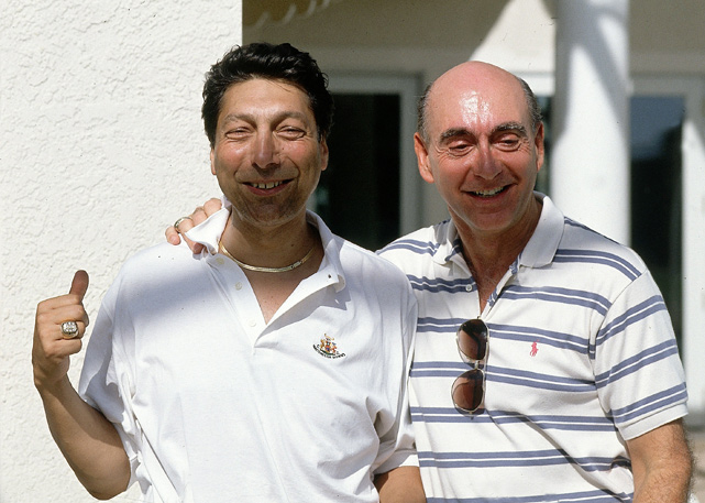 "After leaving N.C. State, Valvano worked as a broadcaster for ESPN and ABC Sports. He was occasionally paired with close friend Dick Vitale and the duo was dubbed the ""Killer Vees"" for their enthusiasm and unique style."