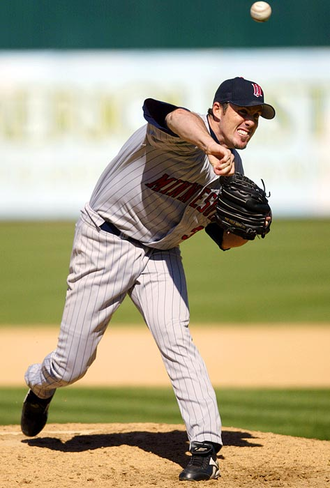 This season, Minnesota Twins pitcher Joe Nathan will return from Tommy John surgery to reclaim his closer role. Nathan sat out all of 2010 rehabbing from surgery last March. He hopes to restore his dominant form: he has posted 36 or more saves in each of the past six seasons as the Twins closer. During that tenure, Nathan also had a remarkable 1.87 ERA and a 0.934 WHIP.