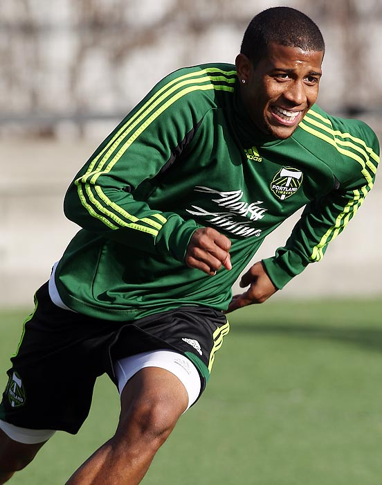 Plagued by injuries and cast in the wrong role in New York, the former U.S. youth midfielder is primed for a breakout season in the Rose City. Portland has assembled a formidable attacking corps, with Kenny Cooper, Darlington Nagbe and pending signing Jorge Perlaza joining the holdovers from the team's USSF Division 2 side. Hall's ability to bring pace and width to that attack and deliver spot-on service from the flanks will be paramount to the Timbers' offensive success. Although he was miscast as a right back and lost in the shuffle while with the Red Bulls, Hall should have every chance to succeed as a midfielder in Portland.