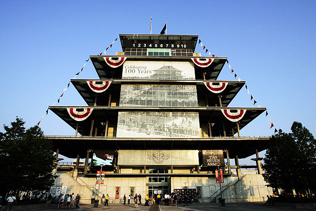 Because of World War, II, the Indianapolis Motor Speedway was shut down as America focused its efforts abroad. By the time the war ended in 1945, IMS owner Eddie Rickenbacker was in charge of Eastern Airlines and it appeared that the Indy 500 had been run for the final time, in 1941. But three-time Indy 500 winner Wilbur Shaw wanted to revive the event and convinced Indiana businessman Tony Hulman to purchase IMS for $750,000. The track had fallen into disrepair, but Hulman restored it in time to stage the Indy 500 on May 30, 1946. Under Hulman's leadership, the modern-day Indianapolis 500 became the world's largest single-day sporting event and he turned it into the world's largest stadium, with 300,000 seats.