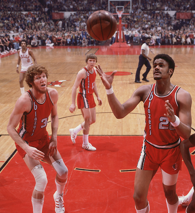 NBA's Best Uniforms Of All Time