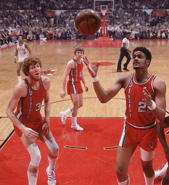 Portland Trail Blazers New Uniforms: NBA's Best Uniforms Of All Time