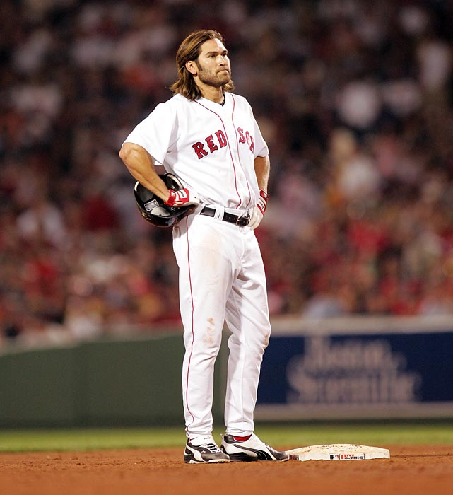 Maybe the Red Sox weren't smart enough to know any better. But the team outfielder Johnny Damon called the Idiots came back from a 3-0 deficit to stun the Yankees in the American League Championship Series. Then, they swept the Cardinals to win the franchise's first World Series in 85 years and lift the Curse of the Bambino.