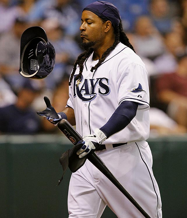Ramirez retired on April 8, 2011 rather than face a 100-game suspension for a second violation of Major League Baseball's drug policy.