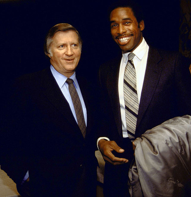 "George Steinbrenner, the longtime owner of the New York Yankees, was known simply as The Boss. And he was not afraid to yield his power. One of his most notable clashes with players was with Dave Winfield. After Winfield was not hitting well in September 1985, Steinbrenner asked, ""Where is Reggie Jackson? We need a Mr. October or a Mr. September. Winfield is Mr. May..."" In 1992, The Boss was banned by then-commissioner Fay Vincent after it was revealed that Steinbrenner had paid someone to find ""dirt"" on Winfield. He was reinstated in 1993."
