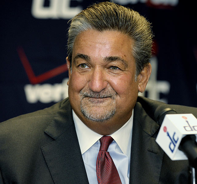 "Arguably the most outspoken owner in the NHL today, Ted Leonsis of the Washington Capitals and the Washington Wizards has his own blog, ""Ted's Take,"" on which he posts multiple times a day. In 2010 he got into a dispute with hockey columnist Damein Cox after Cox wrote a book about Alexander Ovechkin that alleged certain illegalities in the way Leonsis signed Ovechkin. ""The writer can say anything he wants about me,"" Leonsis wrote. ""He doesn't scare me. :-) He just can't distort facts. We won't let him and he is being called out on this one right here and now."""