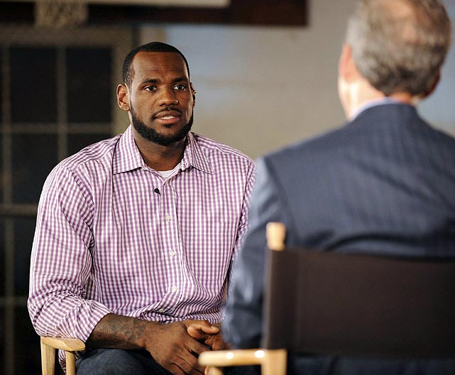 Ohio natives aren't about to welcome LeBron James and Terrelle Pryor back with open arms, and those two aren't alone in being unwelcome in their old stomping grounds. From athletes who took bigger paychecks to sign for a hated rival, to owners who moved beloved franchises to other cities, SI.com presents the persona non grata club, starting with James. Nearly 10 million people watched the 2010 television special  The Decision , in which LeBron quashed the hopes of Cleveland fans by choosing the Miami Heat as his new team. Many Cavs fans felt vindicated when LeBron's Heat lost in the NBA Finals to the Dallas Mavericks.    Who would you add to the list? Send comments to siwriters@simail.com.