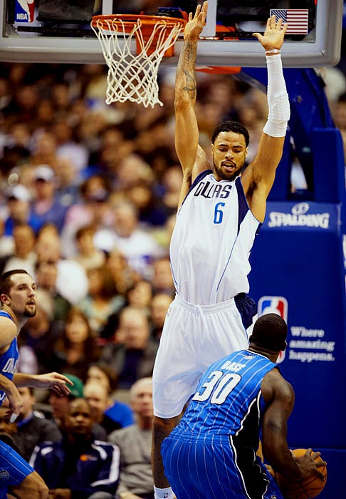 Age:  29    Position:  Center   2010-11 Team:  Mavericks    2010-11 Stats:  10.1 ppg, 65.4 FG%, 9.4 rpg, 1.1 bpg   Status:  Unrestricted