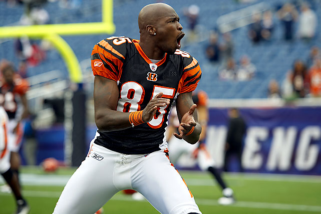 First Albert Haynesworth is traded to New England, then Ochocinco. Bill Belichick is making moves this offseason that few thought he would. Ochocinco had more than 10,000 receiving yards in his 10 years with the Bengals, including seven 1,000-yard seasons in the past nine years. The wide receiver is now finally in a position to add a Super Bowl championship to his six Pro Bowls and four All-Pro selections.