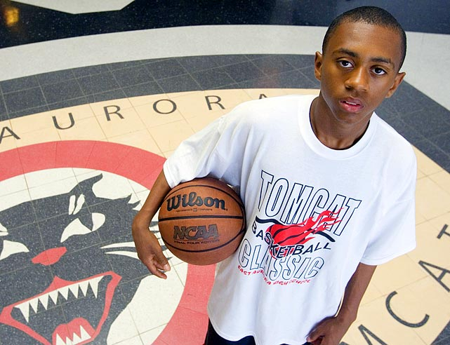 Committed : USC, June 19, 2007.         Years Out : 4     Noteworthy : Selected West Virgina, then chose UConn