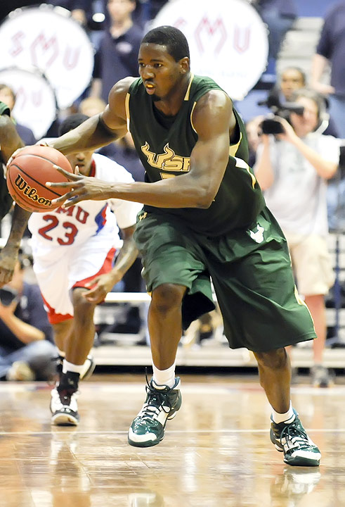 Concerns in the wake of Virginia Tech's 2007 school shooting led talented 6-9 forward Gus Gilchrist to decommit from the Hokies. He opted to attend one year of prep school before signing with Maryland, but ultimately asked for a release and transferred to USF.