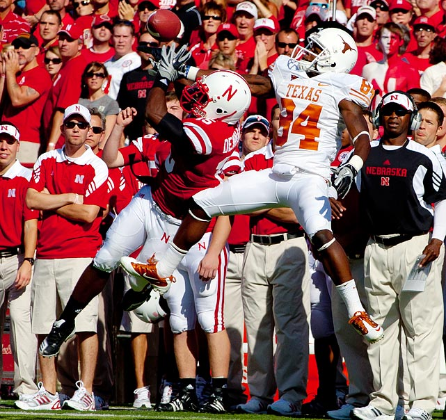 Having played the past two years alongside decorated Huskers cornerback Prince Amukamara, Dennard is a proven lockdown defender (seven pass breakups, 30 tackles) who finally has the spotlight to himself.