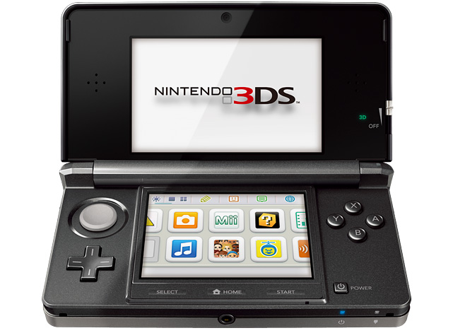 With more handheld competition on the way from  Sony's PS Vita , Nintendo has taken a shot at expanding its market share with a price drop for the 3DS. The price is now $170, down from the launch cost of $250. With Legend of Zelda already out, and a slew of high profile first-party titles ( Star Fox 64 ,  Super Mario 3D Land ,  Mario Kart  and Kid Icarus) on the way, the price drop could be a strong incentive for holiday shoppers.