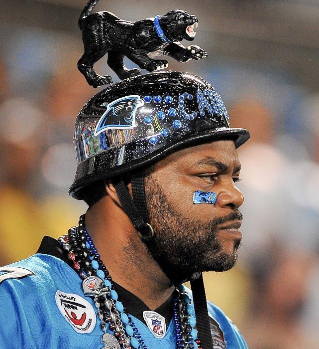 bc5b60780 NFL Fans Headgear