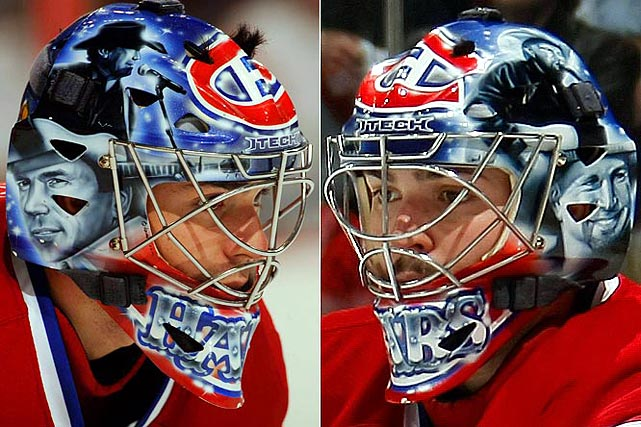 Montreal Canadiens (2008)