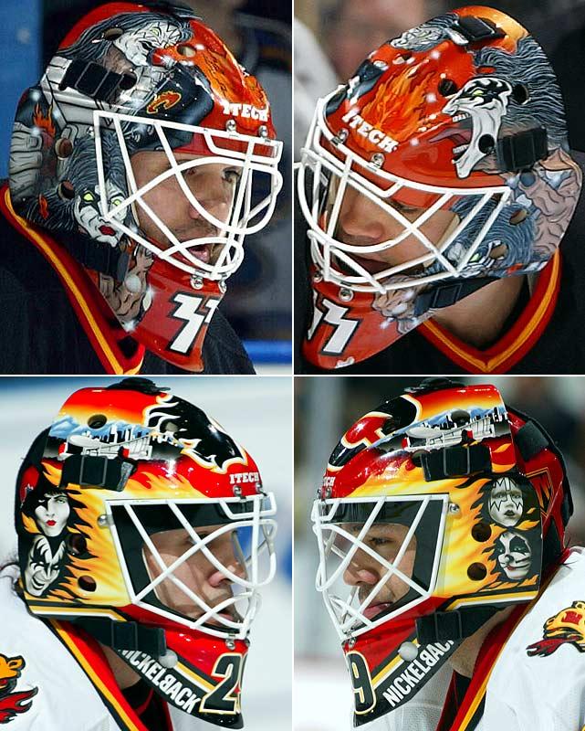 Calgary Flames (2003, 04)