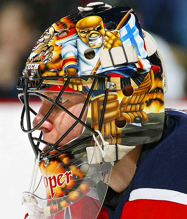 Florida Panthers (2003)