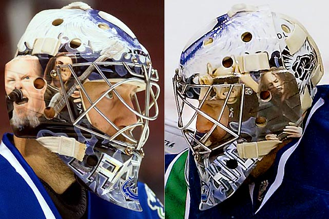 Los Angeles Kings & Vancouver Canucks (2009)