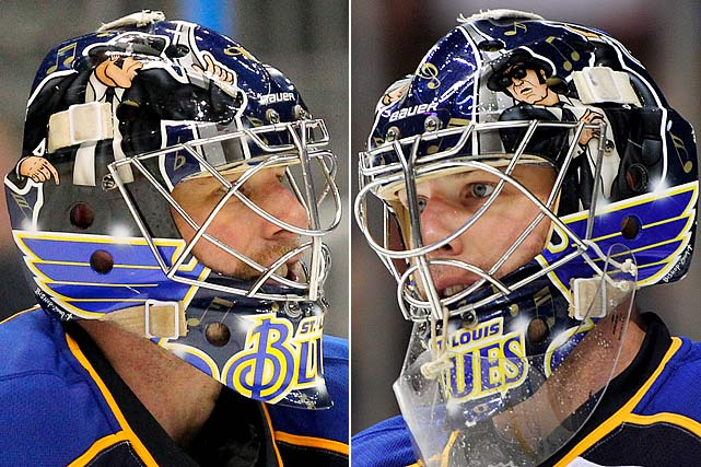 St. Louis Blues (2010)