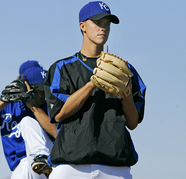 "The Royals pitcher missed most of the 2006 season while being treated for social anxiety, depression and anger problems. His case has been cited as groundbreaking in helping major league players come forward by removing the stigma attached to mental health issues. ""I hate to make this comparison, but Zack was like Jackie Robinson,"" former Royals first baseman Mike Sweeney told SI in 2010 ""Whether he likes it or not, he's the guy who really paved the way for the modern player to come out about these types of issues.""  In 2009, Tigers pitcher Dontrelle Willis (anxiety), A's pitcher Justin Duscherer (depression), Cardinals shortstop Khalil Greene (social anxiety disorder), Diamondbacks pitcher Scott Schoenweis (depression) and Reds first baseman Joey Votto (depression, anxiety) went on the disabled list with emotional disorders."