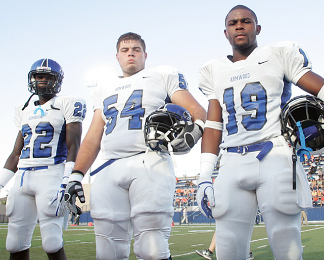 Previous rank:  4  Last game:  68-0 win over Leto (Fla.)  Next game:  Sept. 30 at Jefferson (Fla.)   All records through Sept. 25, 2011