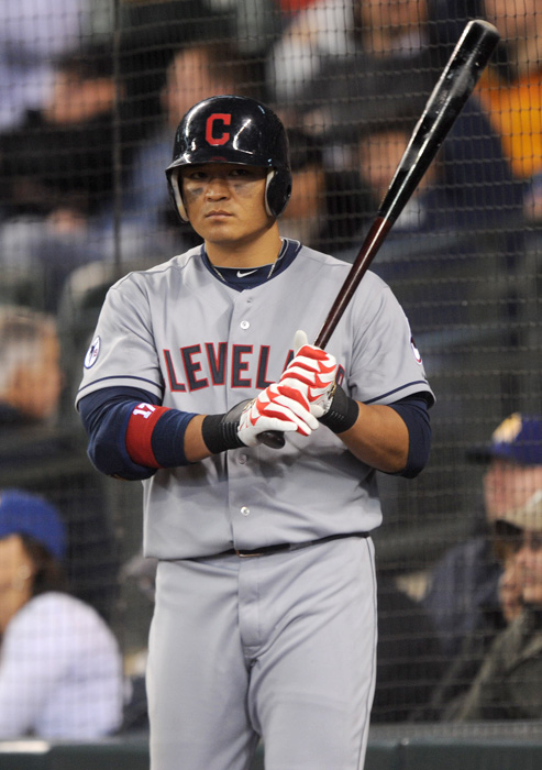 Who is the most underrated player in baseball?  1.	Shin-Soo Choo, Cleveland Indians 2.	Martin Prado, Atlanta Braves 3.	Michael Young, Texas Rangers 4.	Adrian Gonzalez, Boston Red Sox 5.	Ryan Zimmerman, Washington Nationals