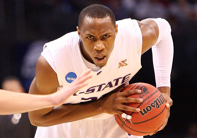 Sutton, a Durham native, left Kansas State to be closer to home after the 2009-10 season, when he started as a junior for the 29-win Wildcats. Sutton's bid for a hardship waiver was declined, and he sat out a year. So his arrival coincides with North Carolina Central's first year as a Division I team in the MEAC.