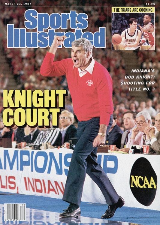 Three NCAA Championships Army (1965-1971)  Indiana (1971-2000)   Texas Tech (2001-2008)