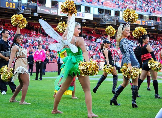NFL s Halloween Cheerleaders  df942dd63