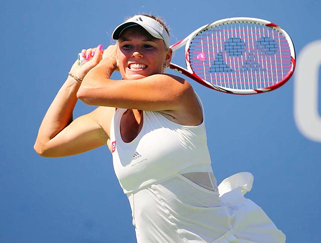 Caroline Wozniacki will finish the season as the world No. 1 for the second straight year. The 21-year-old Dane is the first player to finish consecutive years with the top ranking since Justine Henin in 2007, and joins a list of seven legends to have finished back-to-back years as world No. 1.